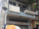 Cho thuê nhà mặt tiền Đường Nguyễn Ái Quốc, 4x9m