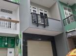 Cho thuê nhà mặt tiền Võ THị Sáu, Biên Hòa, Đồng Nai