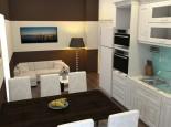Cho thuê căn hộ Pegaus Plaza lầu 9 căn góc, giá thuê 10 triệu/tháng