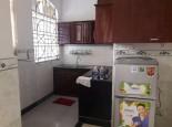 Cho thuê chung cư An Bình, C1 đầy đủ nội thất giá 6 triệu