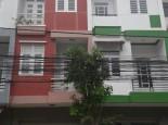 Cho thuê nhà nguyên căn đường Võ Thị Sáu, Biên Hòa, đầy đủ nội thất