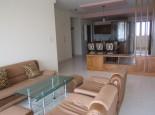 Cho thuê căn hộ Amber Court lầu 9, căn view đẹp giá 10 triệu