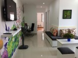 Cho thuê căn hộ Pegaus Plaza 55m2, 2pn, giá 9 triệu