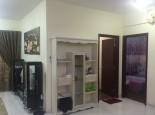 Cho thuê căn hộ Amber Court 3 phòng ngủ, nội thất cao cấp